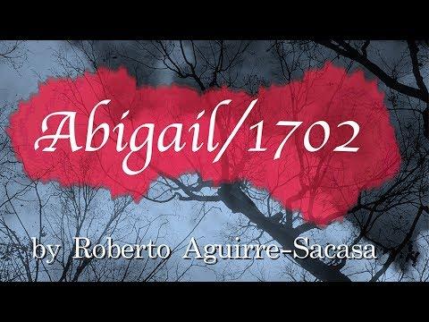 Nebraska Repertory Theatre: Abigail/1702