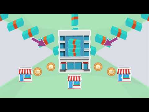 הנגשת מכרזים לעסקים קטנים ובינוניים