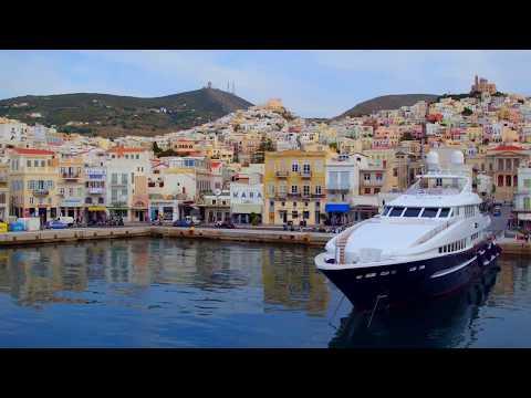 Island of Syros