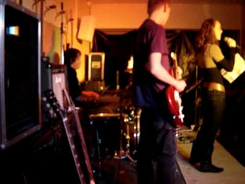 Adrenalin - Elevation (live U2 cover)
