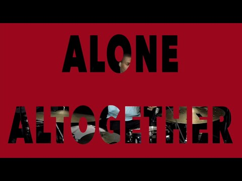 Alone Altogether By Bobi Wine Ft Several Musicians and Eminent African Leaders