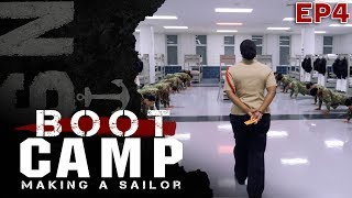 Boot Camp: Making a Sailor - Episode 4