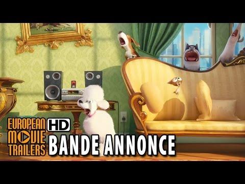 Comme des bêtes Bande Annonce officielle VOST (2016) HD streaming vf