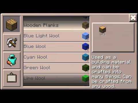how to make a stonecutter in minecraft. Minecraft PE Tutorial: The Stonecutter How To Make A In