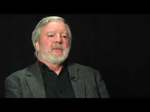 Interview with Judson Mitcham, 2013 Georgia Writers Hall of Fame