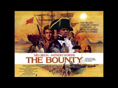 The Bounty ( 1984) Original Motion Picture Soundtrack CD2 - Full OST