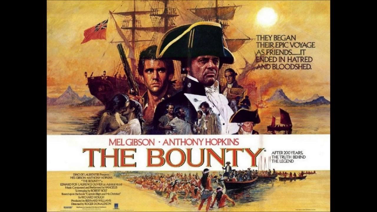 Die Bounty