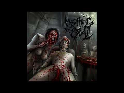 Mouthing The Offal - Transgender Defunct (FULL ALBUM 2017) [1080p HD]