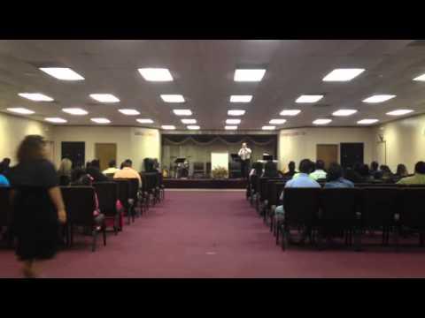 Iglesia Cristiana el Remanente