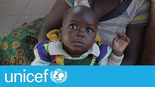 A tale of two mothers in Malawi | UNICEF
