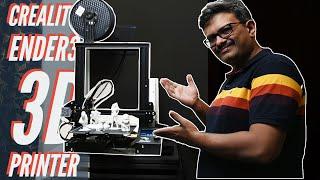 Creality Ender3 3D Printer Rev…