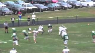 RODERIC CARSON FOOTBALL HIGHLIGHTS 2013 Video