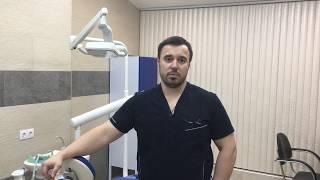 Имплантация зубов в Минске. Гричанюк Дмитрий Александрович - Медицинский центр МедАвеню