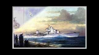 Константин СОКОЛЬСКИЙ - Песня моряка
