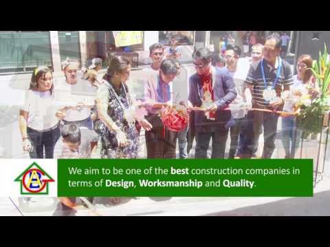 AB Garcia Construction Company History & Profile