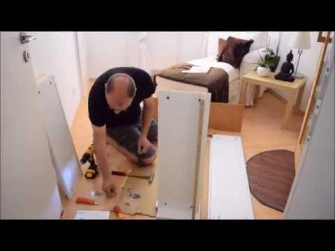 gabione steinmauer einfach selbst bauen doovi. Black Bedroom Furniture Sets. Home Design Ideas