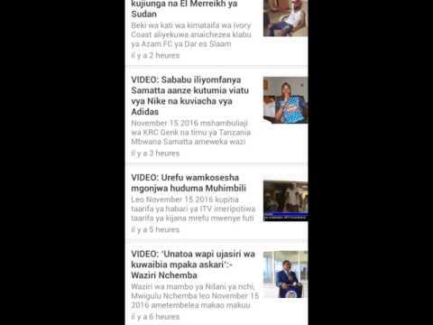 Millard ayo -  Tanzania News