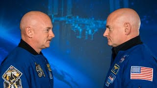 DNA of Astronaut No Longer Matches His Twin After He Spends a Year in Space thumbnail