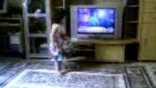 Yeliss Nethmazigh  TESNIM dance chaoui