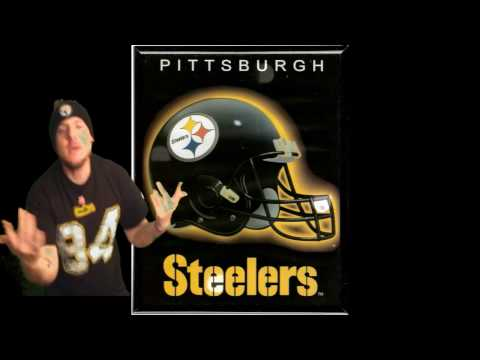 MP3-30 - Stairway To Seven (Pittsburgh Steelers Fight Song 2017) (Official Music Video)