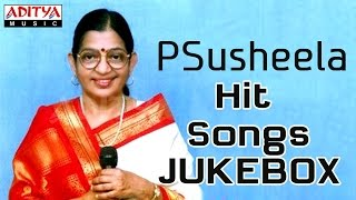 Download P Susheela Hits Songs || 100 Years of Indian Cinema || Special Jukebox MP3 song and Music Video