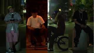 TARO SOUL - 受賞者 feat. サイプレス上野とロベルト吉野とRomancrewとDJ威蔵
