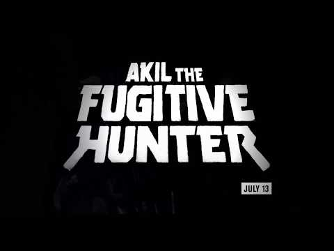 ", A&E Network Presents Original Docuseries & Superhero, ""Akil The Fugitive Hunter!"""
