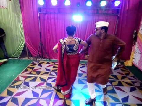 Kumaoni Dance 2016 | Rumali Ka Gantha | Dance Performance