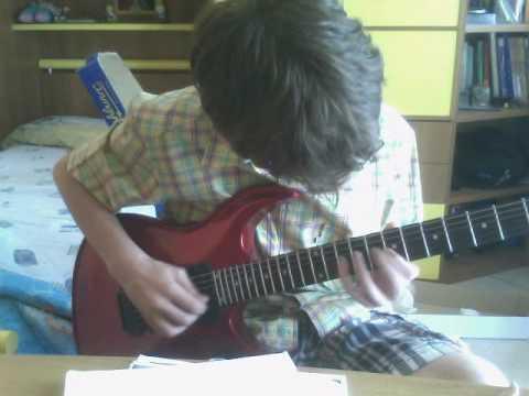 Cerco Componenti Per Formare Una Jazz Band(chitarrista)