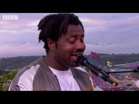 Sampha -   No One Knows Me (Like The Piano) (Glastonbury session)