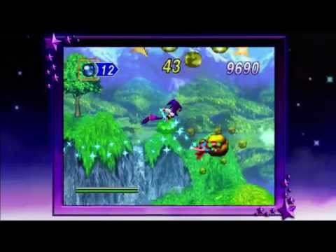 NiGHTS into dreams™ - Announcement Trailer (PEGI International)