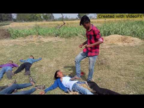 Film Gadar Pawan Singh  dialogue