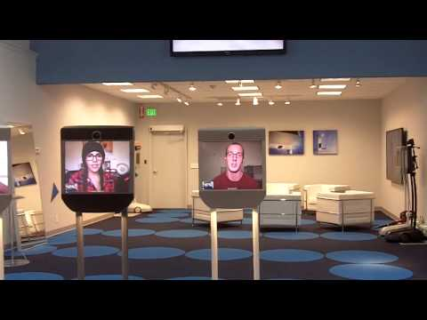 Beam's new Palo Alto store lets telepresence robots sell themselves. Literally.