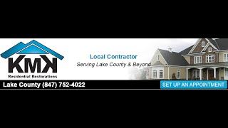 Lake County Siding Repair and Replacement Grayslake, Il