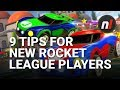9 Tips We Wish We Knew Before Starting Rocket League on Nintendo Switch