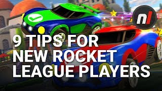 Rocket League is a pure barrel of fun and giggles, but it can be daunting for new players to enter into the fray when it's been out for so long on other systems.