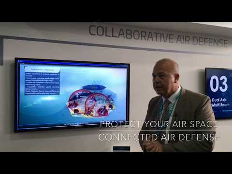 Protect your Airspace: Collaborative Air Defense