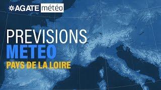 Météo Pays de la Loire du 22 mai 2019