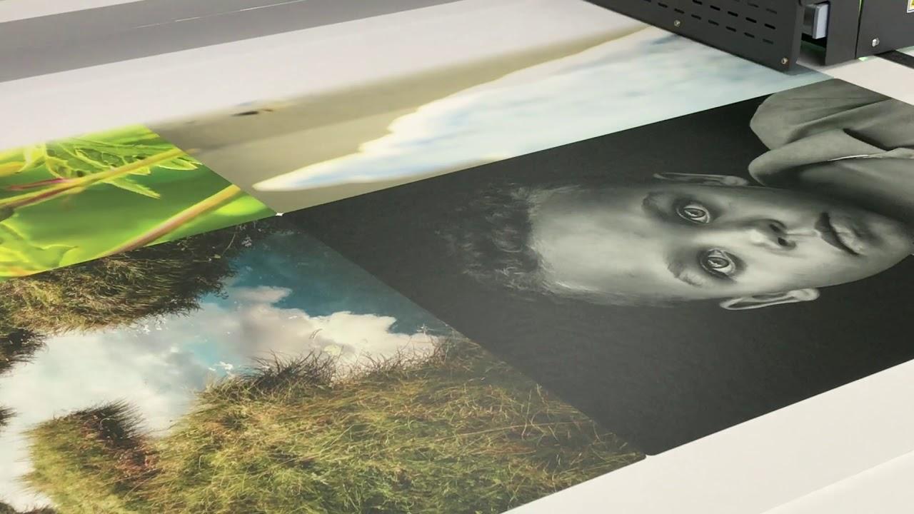 них фото печать большие форматы на водном мини-фургон