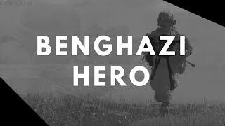 Benghazi Hero Lives