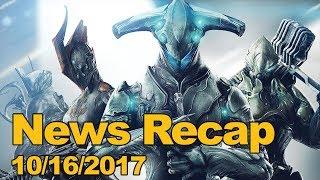 MMOs.com Weekly News Recap #117 October 16, 2017