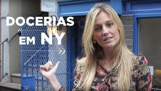 DOCERIAS NO UPPER WEST SIDE EM NOVA YORK | NY