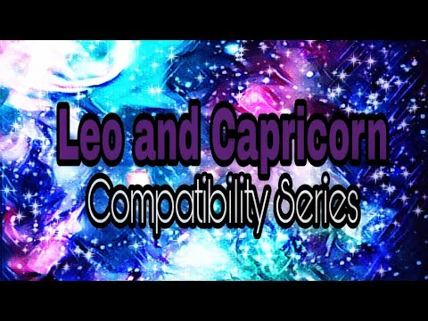 Leo woman and capricorn woman love compatibility