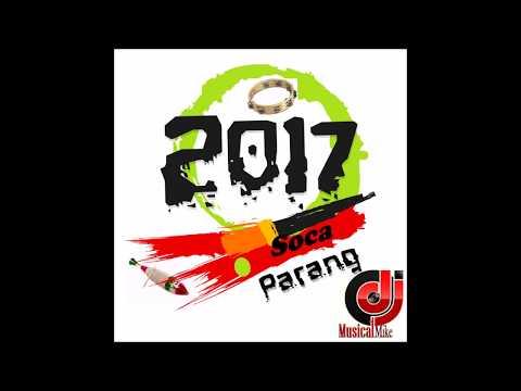 Soca Parang Mix (2017)