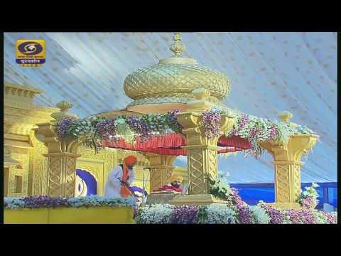 Birth Anniversary Celebrations of Guru Gobind Singh Ji - LIVE