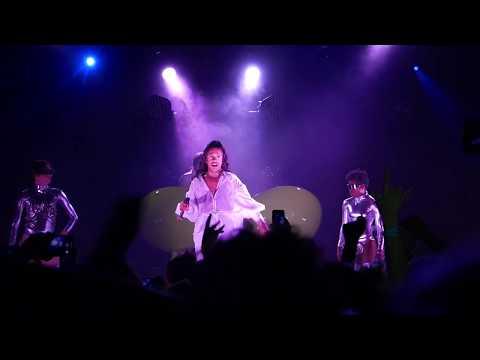 Charli XCX - Femmebot feat. Dorian Electra and Mykki Blanco - Pop 2 LA