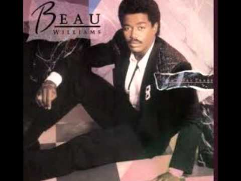 Beau Williams- Give Me Up (1986)