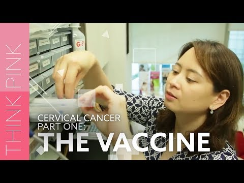 Cervical Cancer | Part One : The Vaccine