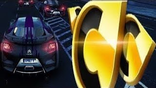 Asphalt 8 - Farming credits for beginners