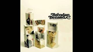 Watch Brendan Benson Between Us video